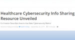 How Healthcare Organizations Can Ingest Security Feeds, and Why They Should