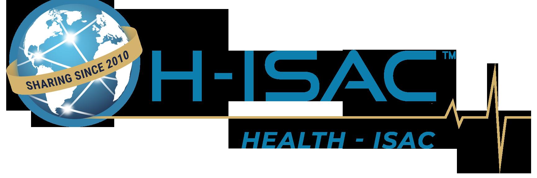Health - ISAC, sharing since 2010